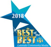 Accent on Hearing - Best of the Best Award 2018