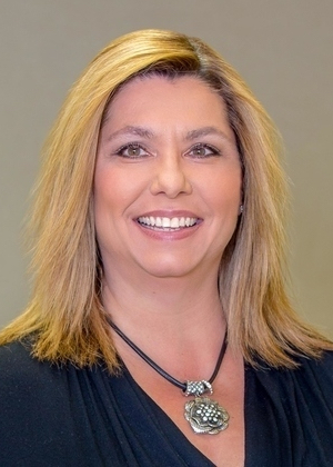 Irena Homsher