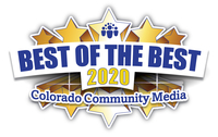 Accent on Hearing - Best of the Best Award 2020
