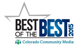 Accent on Hearing - Best of the Best Award 2015