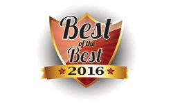 Accent on Hearing - Best of the Best Award 2016
