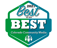 Accent on Hearing - Best of the Best Award 2021